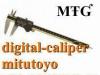 digital-caliper MITUTOYO & RRT